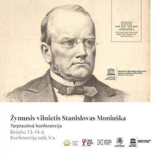 Stanislavo Moniuškos kūrybos lietuviškoji dimensija