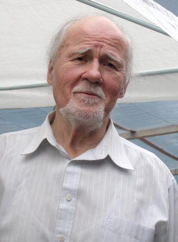 In memoriamGracijus Pauga (1942 10 31 – 2019 06 13)