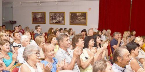 Septintoji Birštono vasaros menų akademija ruošia naujas staigmenas žiūrovams