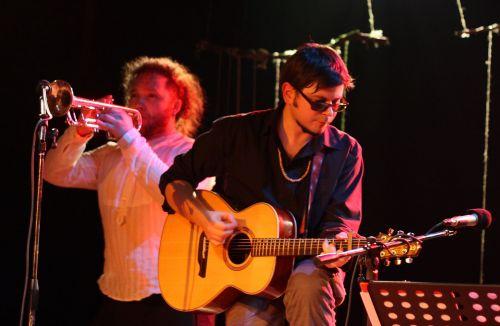 Naujoje Domanto Razausko programoje – regio muzikos šėlsmas ir užkalbėjimai