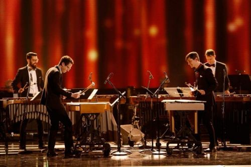Philipo Glasso naujojo kūrinio premjera Lietuvoje – GRAMMY laureatų koncerte