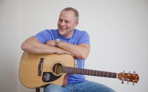 Kazlų Rūdos šventėje – legendinės Gyčio Paškevičiaus dainos!
