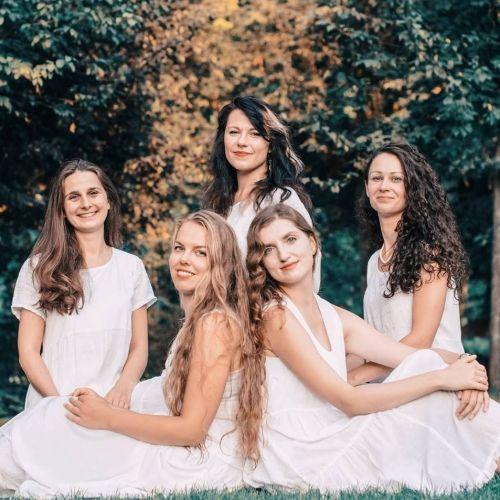 """Banchetto musicale '19"": ieškokite moters!"