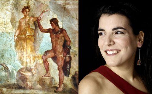 """""""Banchetto musicale '19"""": Andromedos mitą papasakos graikai"""