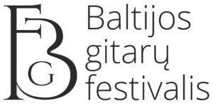 Baltijos gitarų festivalio dešimtmetis