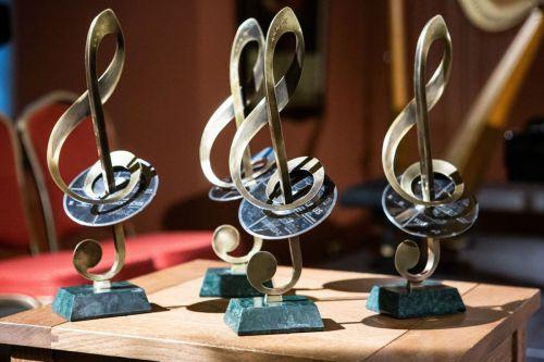 """Pasaulinę muzikos dieną pagerbti """"Auksinio disko"""" laureatai"""