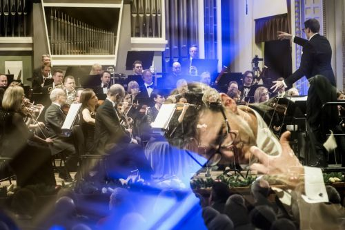 Eduardo Balsio 100-mečiui: kamerinė ir simfoninė kūryba Filharmonijos scenoje