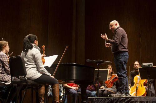 Vašingtono universiteto kamerinis orkestras