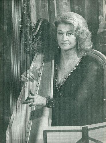 In memoriam arfinininkė Sigismunda Sabalytė (1933 – 2020)