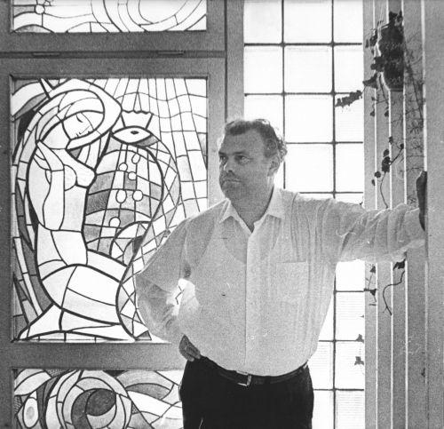 Kompozitoriaus Eduardo Balsio 100-metis