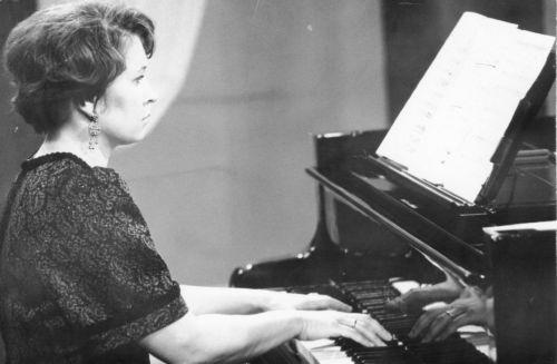 Žvelgianti į Lietuvos muzikinės kultūros tolius