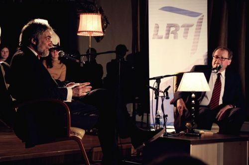 Lietuvos muzikos ir teatro akademija pradeda virtualių renginių ciklą