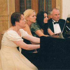 """Kęstutis Grybauskas: """"Muzikoje svarbiausia turėti tikslus ir jų siekti"""""""