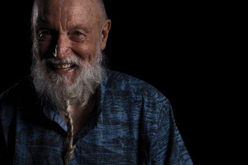 Gyva muzikos legenda Terry Riley sugrįžta į Vilnių
