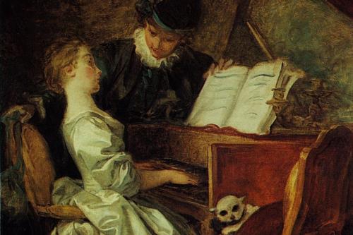 """30-asis """"Banchetto musicale"""": pirmasis tarptautinis klavesinininkų konkursas Vilniuje (dienoraštis)"""