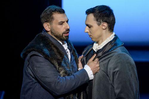 Jaunasis bosas Paulius Prasauskas – apie operos mitus ir stebuklus