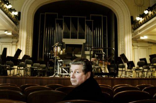 Virtualus koncertas Anatolijaus Šenderovo atminimui