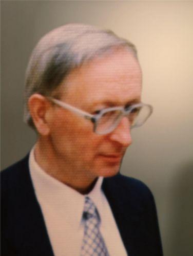 In memoriam Algis Uškevičius (1936-2021)