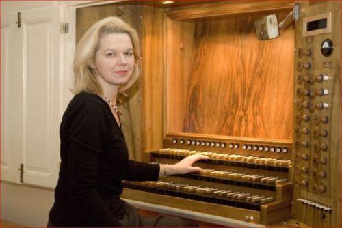 Renata Marcinkutė - Šv. Kristoforo laureatė