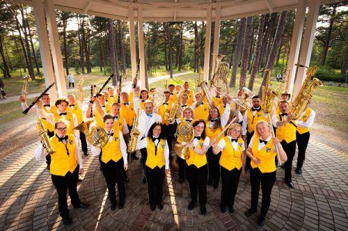 """Baigiamajame konkurso """"MCC Palanga"""" koncerte – Palangos grąžinimo Lietuvai šimtmetį įprasminantys kūriniai"""
