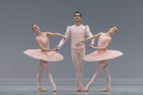 LNOBT baleto trupė vilniečiams sukūrė įsimintiną šventę