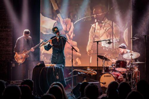 """Festivalio """"Amber Wind 2021"""" scenoje Palangoje - džiazas iš Švedijos ir Belgijos"""