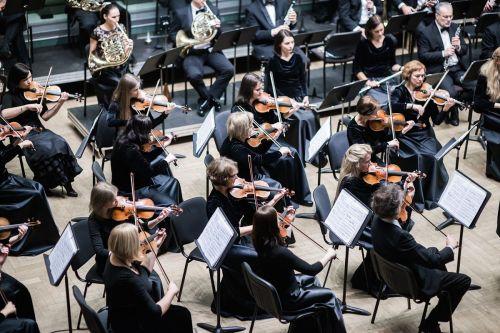 Kauno simfoninis orkestras pristato 16-ąjį koncertinį sezoną