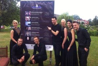 Kintų muzikos festivalio dienoraštis