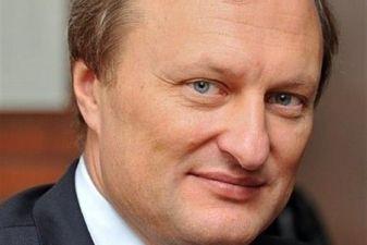 Gintautas Kėvišas atleistas iš LNOBT generalinio direktoriaus pareigų