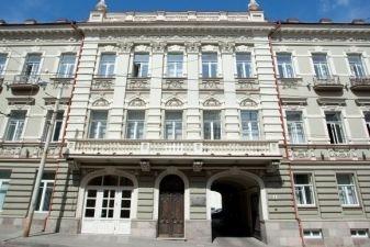 Kultūros ministerija ragina nepasiduoti provokacijoms, siekiant kelti nepasitikėjimą valstybės institucijomis