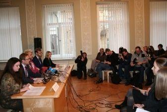 Š. Birutis: turime tapti šalimi, kurioje autorių teisės gerbiamos