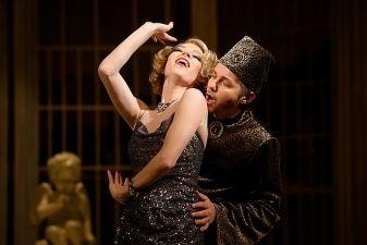 """Operetės """"Balius Savojoje"""" premjera - su šmaikštumo prieskoniu"""