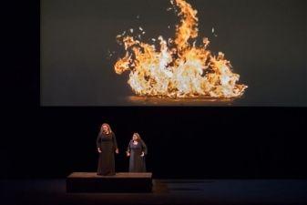 Wagneris iš Verdi aistros arba mūsų Violeta – puikioji Izolda