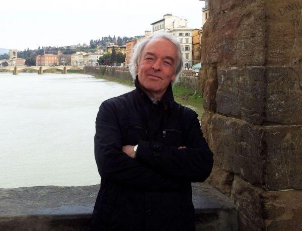 """""""Scenoje – pianistas ir dirigentas Andrea Bonatta"""""""