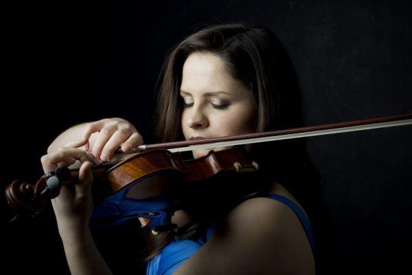 """Kamerinės muzikos koncertas""""Iš Lietuvos žydų muzikinio paveldo"""""""