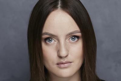 Agnė Buškevičiūtė-Tumalavičienė. Pasiruošimas įrašams
