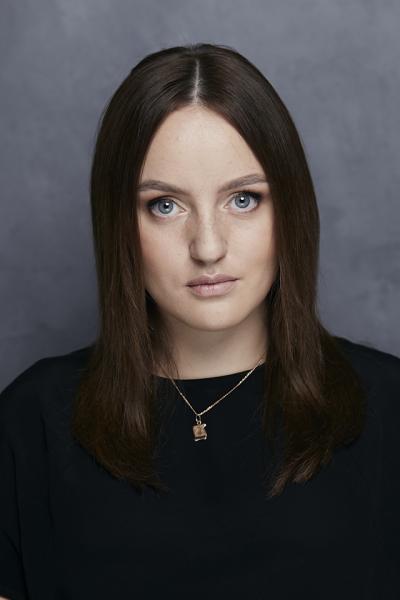 Agnė Buškevičiūtė-Tumalavičienė