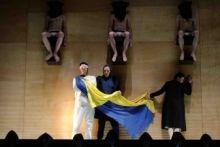 "Giuseppe Verdi. Opera ""Don Karlas"""