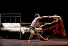 CARMEN baletas