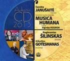 DMP CD 2013m