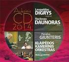 DMP CD 2014virsm