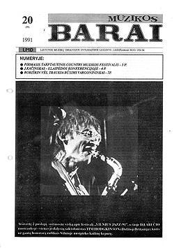 MB 1991m Nr20 vir