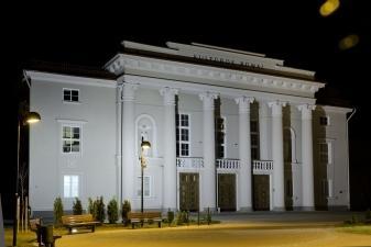 Akmenės rajono savivaldybės kultūros centras