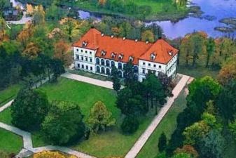 Biržų pilis