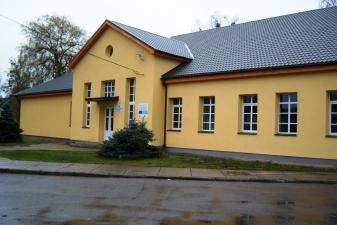 Ežerėlio kultūros centras