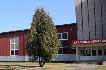 Kazlų Rūdos kultūros centras