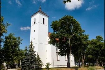 Kelmės evangelikų reformatų bažnyčia