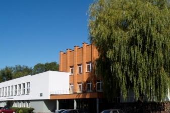 Kretingos kultūros centras