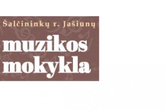 Jašiūnų muzikos mokykla