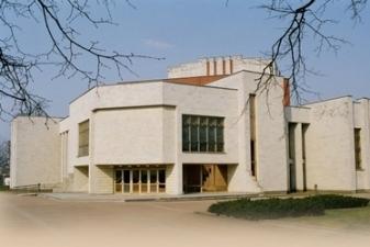 Panevėžio kultūros centras
